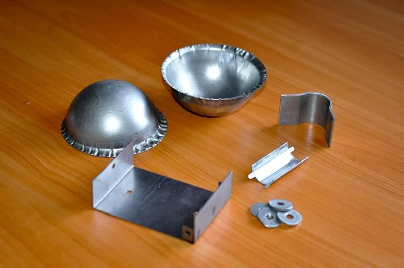 термобелья обеспечивается изготовление изделий из листового металла вот пары воды